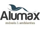 Logomarca Alumax Móveis